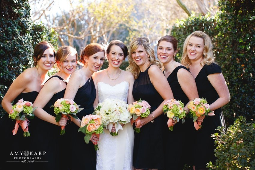 Dallas Wedding Photographer Amy Karp The Houston Wedding at River