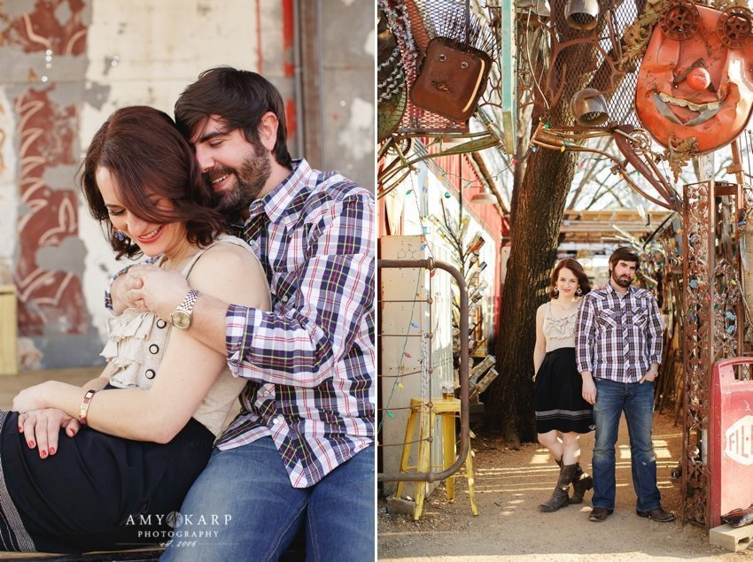 dallas-wedding-photographer-truck-yard-engagement-session-jill-chad-02