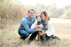 Dallas mini sessions family portraits